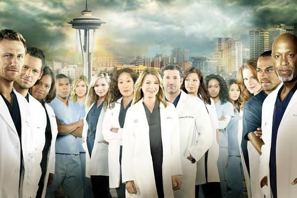 Grey's Anatomy Season 10