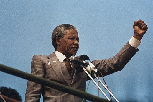 Mandela died following complications from a lung infection (Reuters)