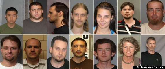 PayPal 14 Freedom Fighters Plead Guilty to PayPal attack