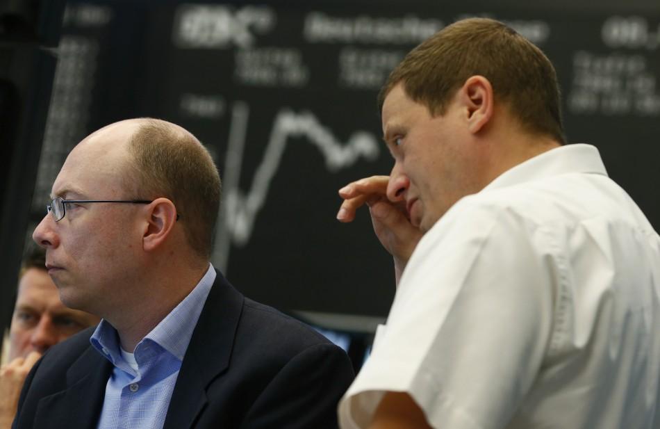 European markets open higher on 6 December