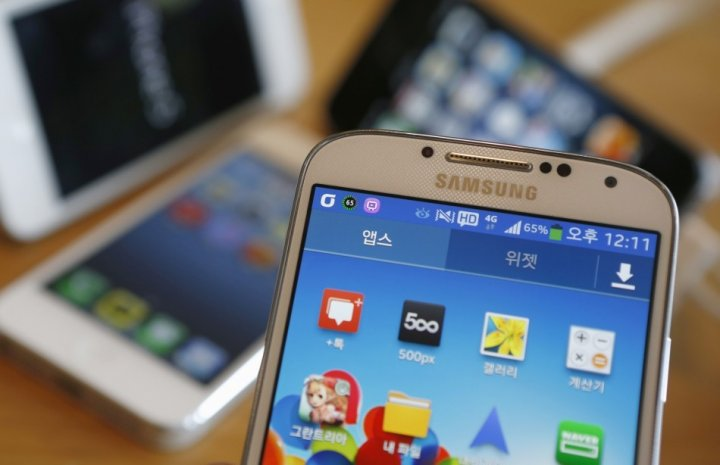 Samsung Galaxy S5 could come with a 2K screen and two types of bodies.