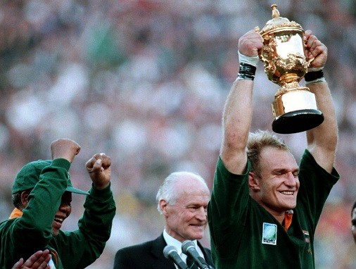 South Africa beat New Zealand 15-12 in extra time (Reuters)