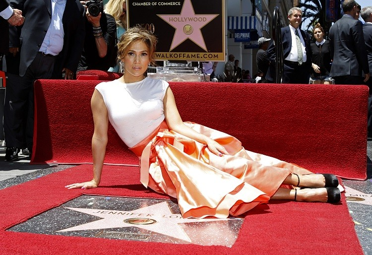 Jennifer Lopez (Photo: Reuters)