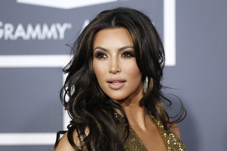 Kim Kardashian (Photo: Reuters)