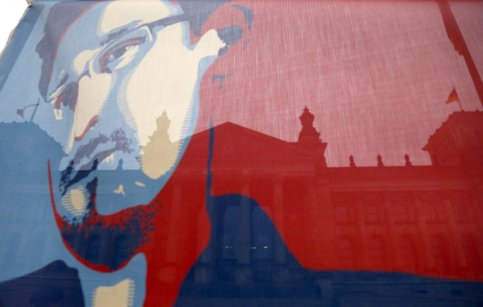 Snowden To Appear At EU Parliament
