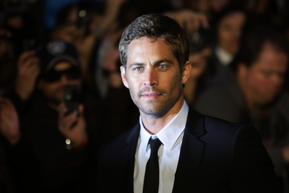 Emergency Despatch Tapes From Paul Walker Crash Scene