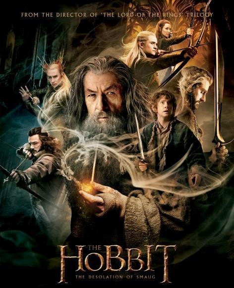 Critics Reviews of The Hobbit: The Desolation of Smaug