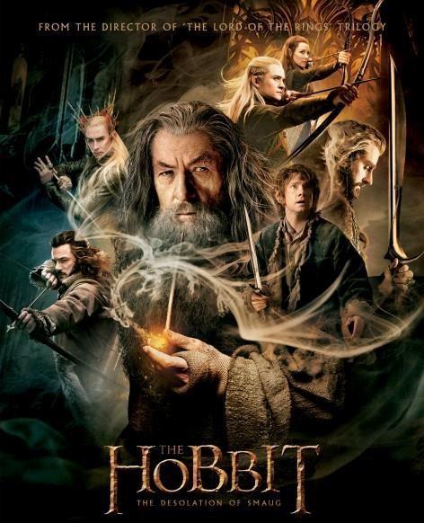 Critics Reviews of The Hobbit: The Desolation of Smaug