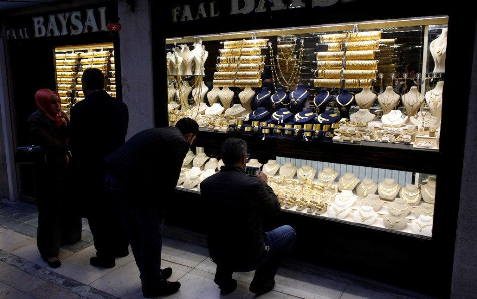 Gold Prices to Oscillate Next Week As Investors Await Federal Reserve QE Taper Decision