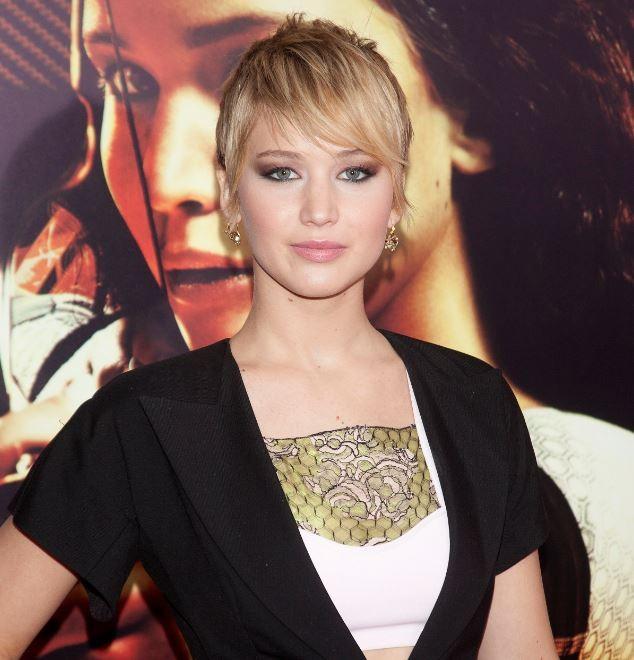 Academy Award winning actress Jennifer Lawrence is reportedly not fond of Kristen Stewart. (Reuters)