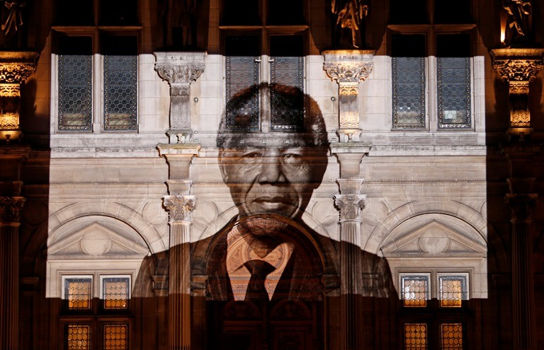 "Nelson Mandela - ""Madiba"""