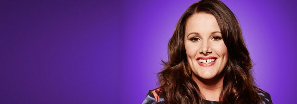 The X Factor's Sam Bailey