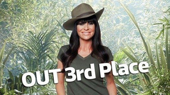 I'm A Celebrity 2013: Lucy Pargeter admits guilt over ...