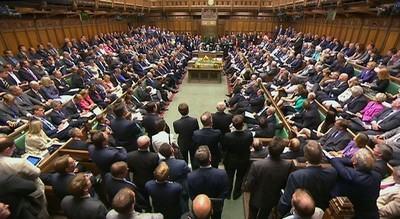 MPs could have pay rise