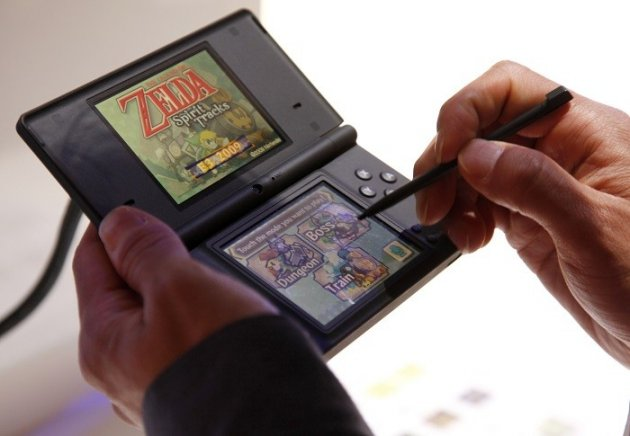 The games industry is expected to be worth $90bn by 2015. (Reuters)