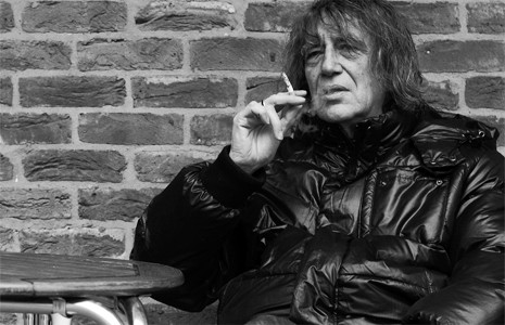 Author Howard Marks, 68, who was jailed for marijuana smuggling (Howardmarks.name/)