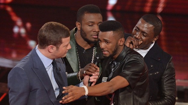 X Factor Stars Rough Copy