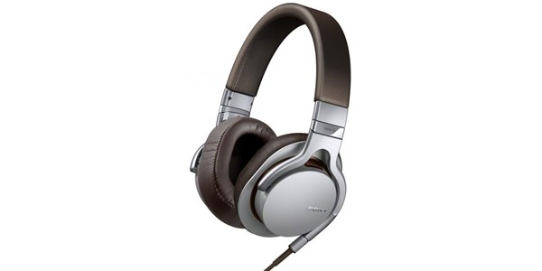 Sony MDR-1R (Silver Version)