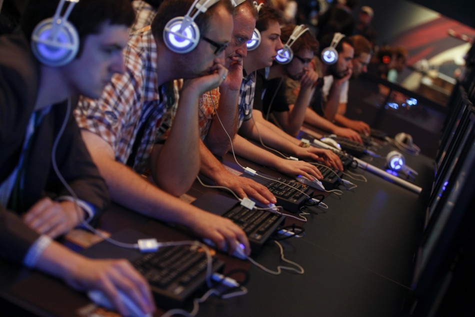 NSA spied on video game players