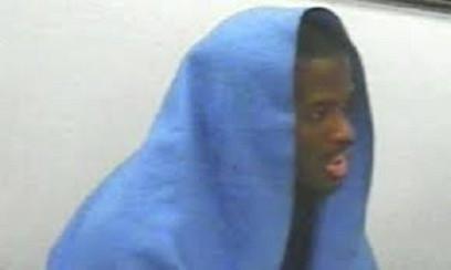 Michael Adebolajo denies murdering Lee Rigby along with his co-accused Michael Adebowale (Met Police)