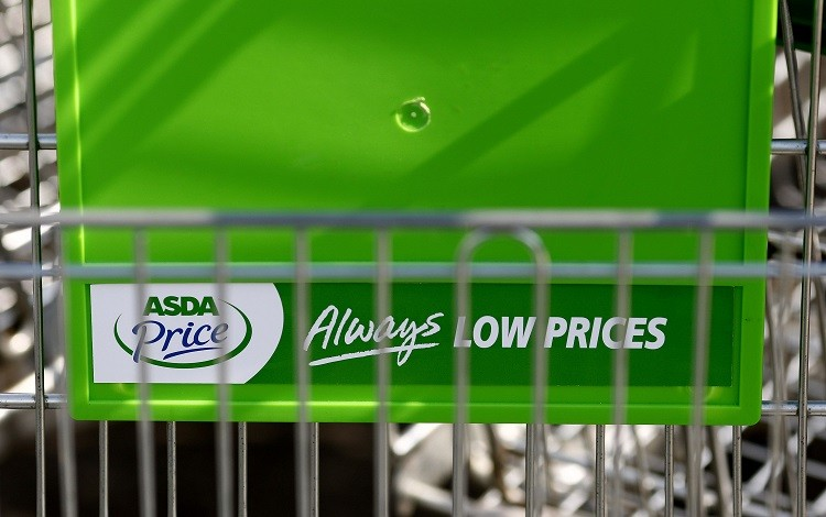 Walmart's Asda Rakes in Bumper Christmas Profits (Photo: Reuters)