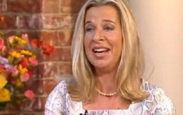 Katie Hopkins has drawn Twitter flak for X Factor tweet