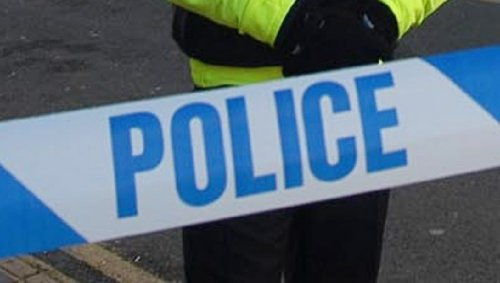 Police were called by the fire service following a blaze at a house on Albert Road West, Heaton, Bolton (GMP)