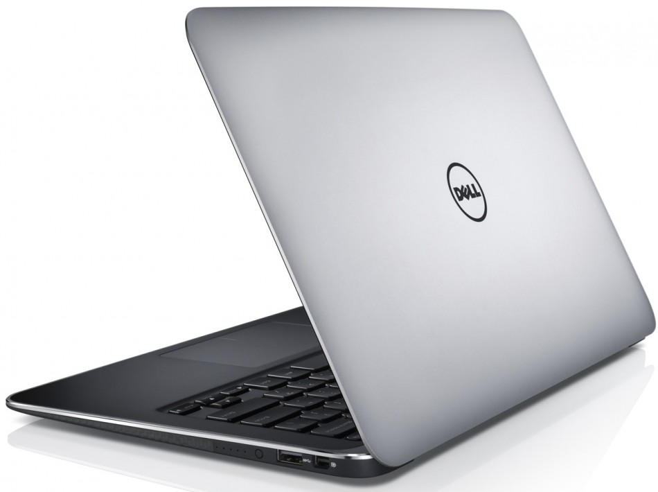 Dell Inspiron XPS 13