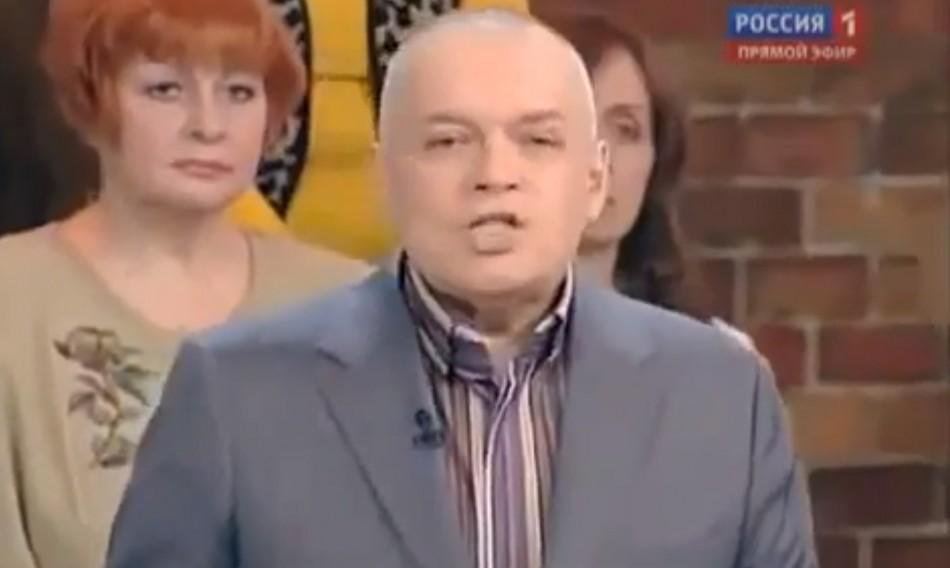 Dmitry Kiselyo