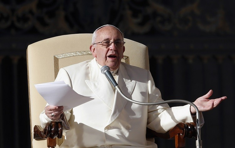 Europe 'Massively Satisfied' with Vatican's Financial Reforms on Murky Past (Photo: Reuters)