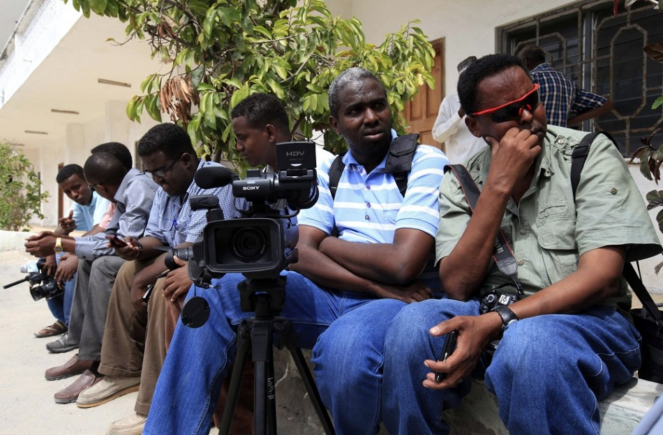 Journalists Sentenced For Reporting Rape