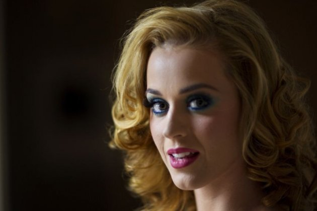 Katy Perry Confesses Why She Didn't Have Children With Russell Brand/Reuters