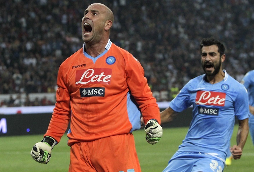 Pepe Reina could be set for a move to Atletico Madrid with the side showing an interest in the Liverpool keeper.