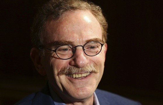 Randy Schekman is a professor at the University of California at Berkeley (Reuters)