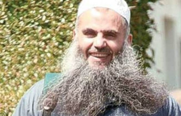 Abu Qatada on trial for terror offences in Jordan