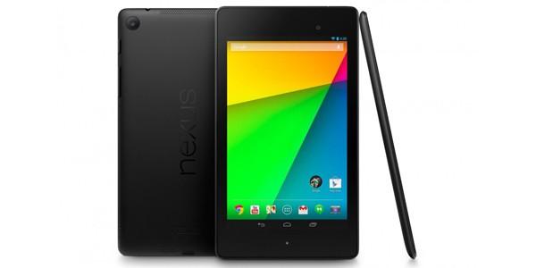 Google Nexus 7 (2013 edition)