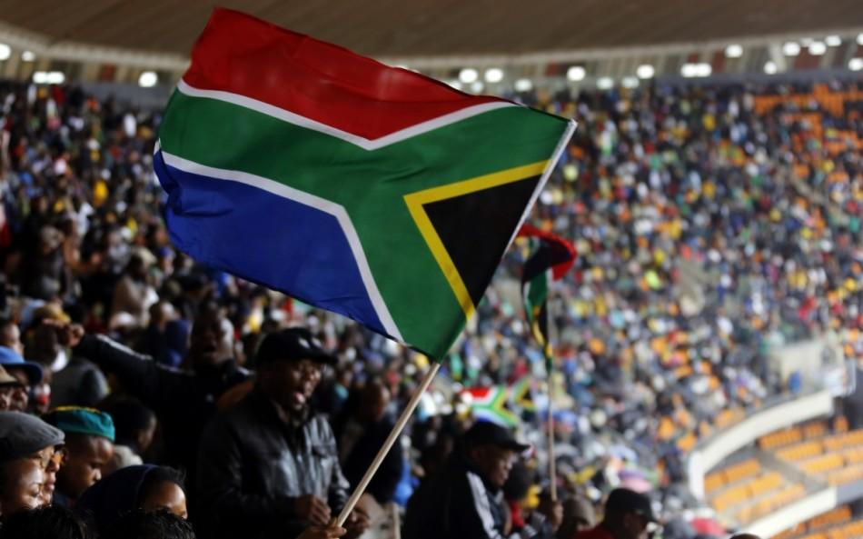 FNB Mandela Soweto