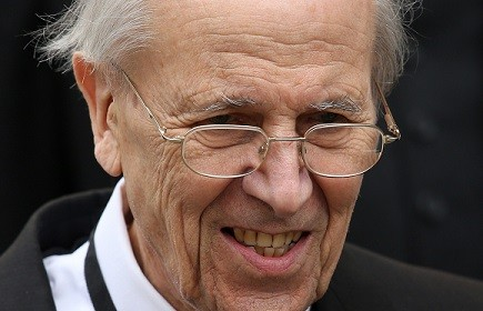 Lord Tebbit previously said hay marriage would result in a lesbian queen giving birth to a future monarch by artificial insemination (Reuters)