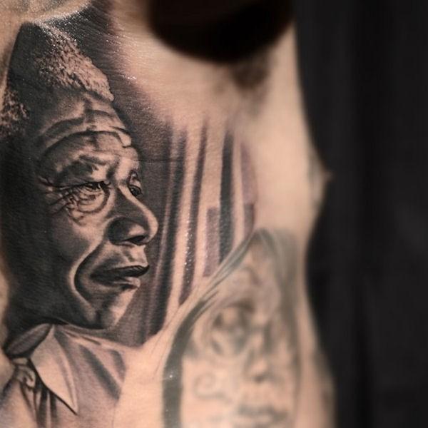 The Game tattoo