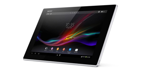 Sony Xperia Tablet Z (10.1in)