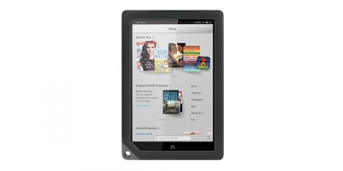 Nook HD  (9in)
