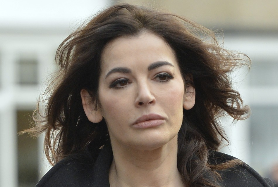 Nigella Lawson Will Not Face Police Probe For Drug Confession