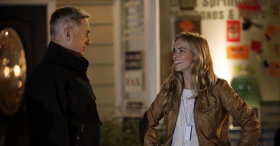 Ellie Bishop in NCIS Season 11