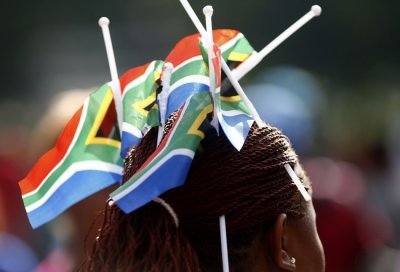 Madiba funeral procession