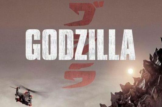Much Awaited Godzilla Trailer Released/Twitter