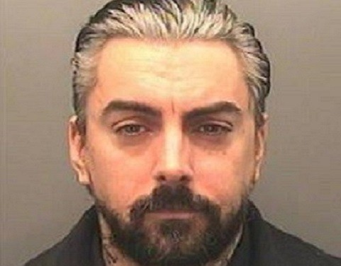 Ian Watkins: A determined and committed paedophile PIC: South Wales Police