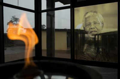 Mandela slate South Africa