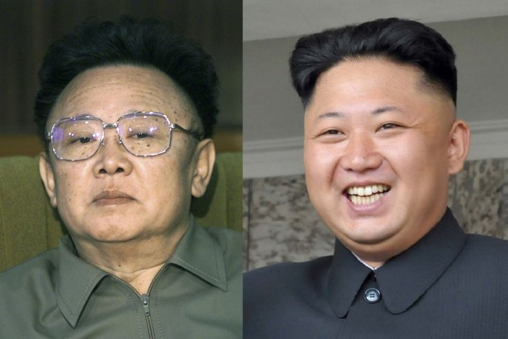 north korea kim jong il did not want kim jong un to rule after his