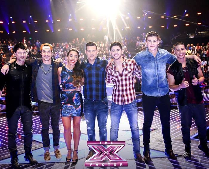 Who will make it to the X Factor USA 2013 finals?