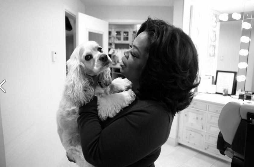 Oprah Winfrey Says If She Had Kids, They Would've Hated Her/Facebook/OprahWinfrey